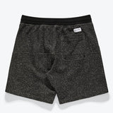 Big Bear Fleece Walkshort - Dirty Black