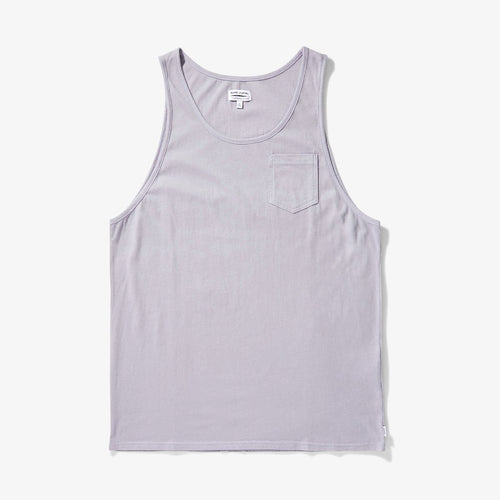 Primary Tank - Old Mauve