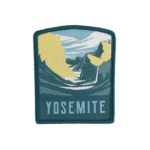 Patch - Yosemite