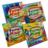 Prophet Yusof Series 1-4 for Children (English)