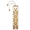 MV Islamic Design Bookmark