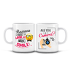 Mug Kau - Are You A Camera? (English-018)