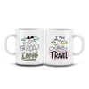 Mug Kau - Love Travel (English-009)
