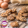Premium Rolled Oats Chocolate Cookies