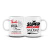 Mug Kau - Super Awesome Mom (English-003)