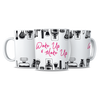 Mug Kau - Wake Up & Make Up (English-023)