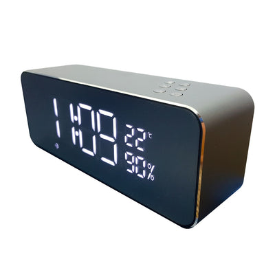Al-Quran Alarm Clock (Grey)