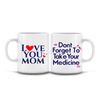 Mug Kau - Mom, Don't Forget To Take Your Medicine (English-005)