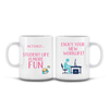 Mug Kau - Enjoy Your New Worklife (English-019)