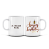 Mug Kau - Happy Birthday (English-002)