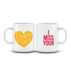 Mug Kau - I Miss Your Hugs And Kisses (English-006)