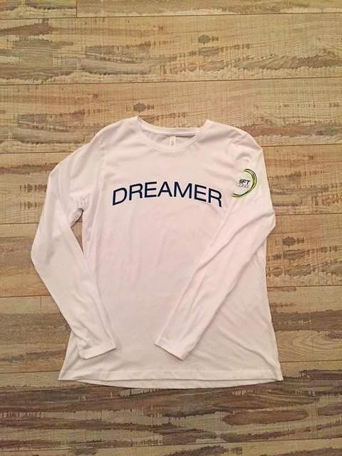 Dreamer Long Sleeve Shirt