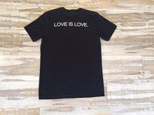 Love is Love Men's Tee