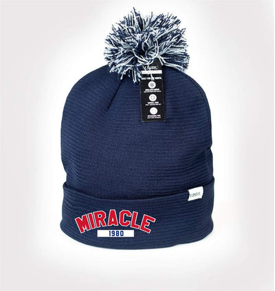 1980 Miracle Elite Winter Knit