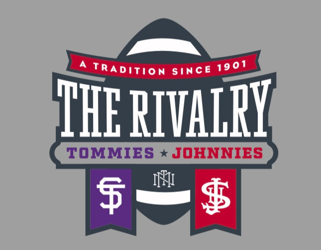 The Rivalry - St. Johns vs St,. Thomas