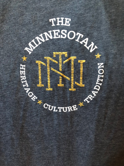 The Minnesotan Badge  - Youth