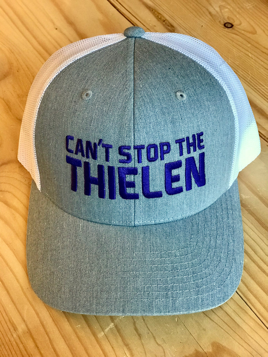 Can't Stop The Thielen