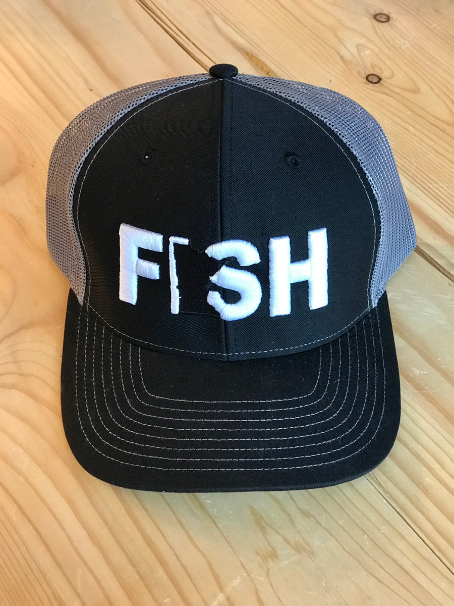 Big FISH Trucker