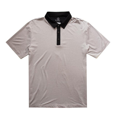 Swannies Steele Polo