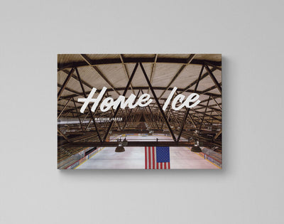 Home Ice -Book