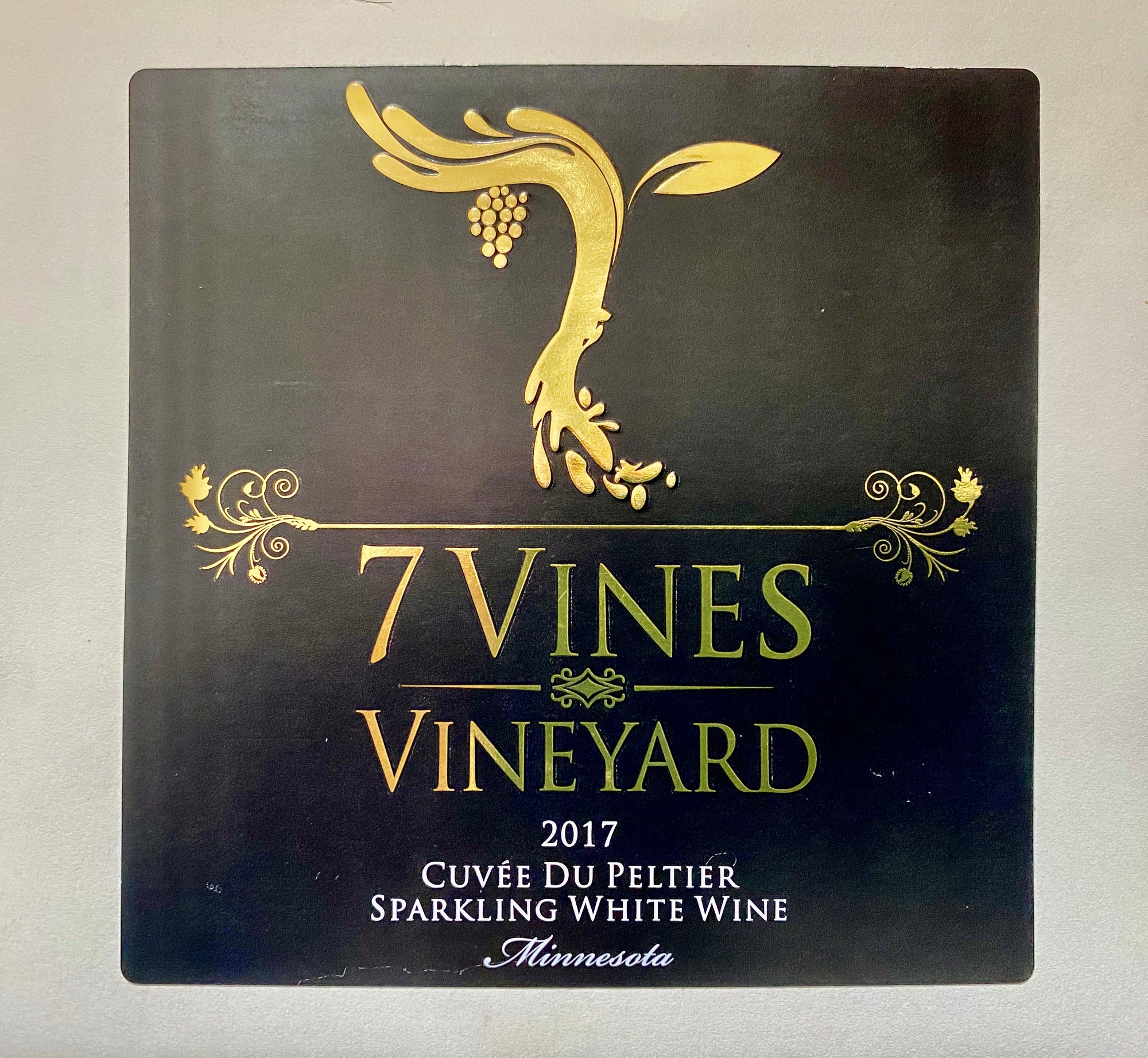 7 vines winery gift card