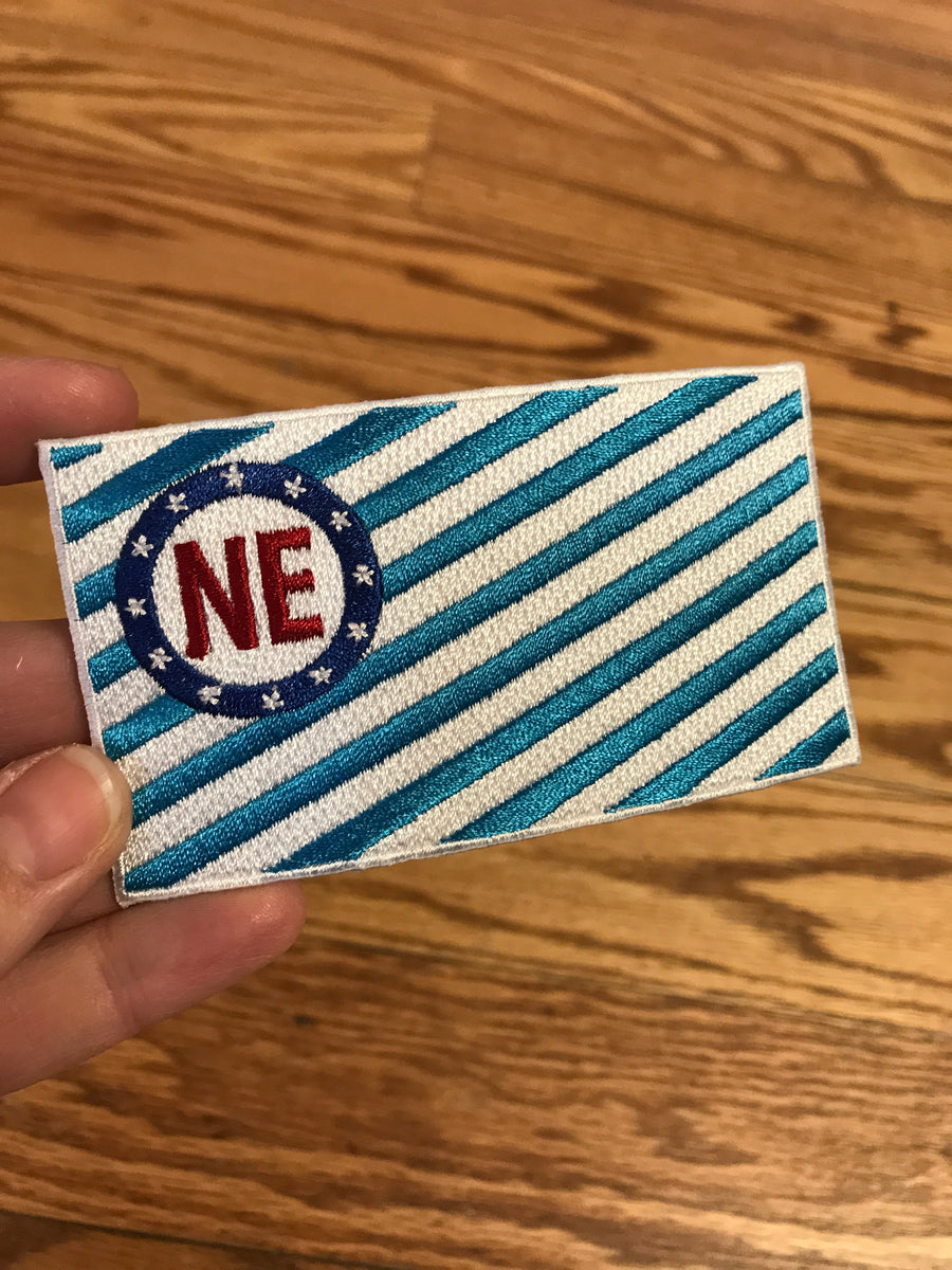 NE MPLS Flag Patch