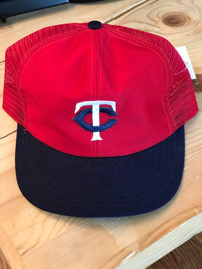 Vintage TC Minnesota Twins