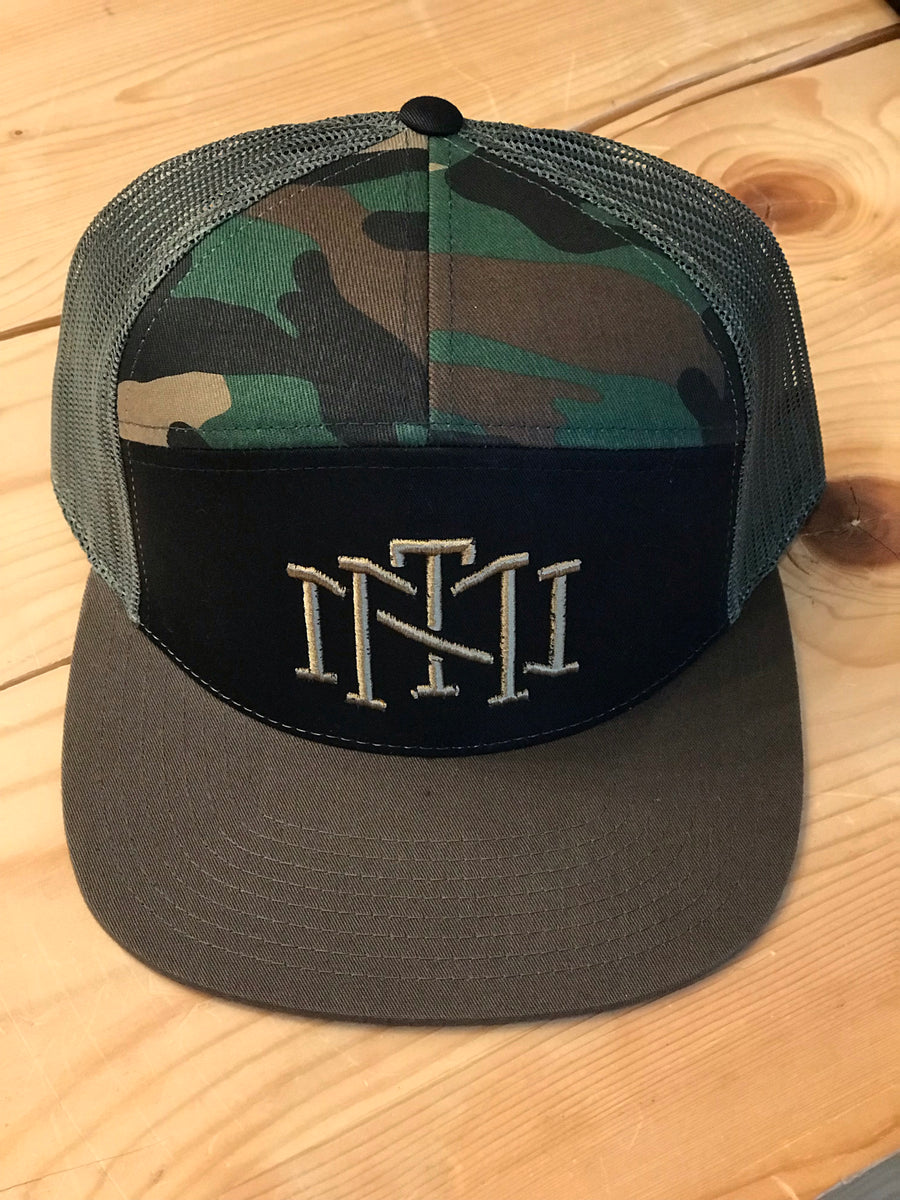 The Minnesotan Tradesman Camo