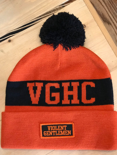 Violent Gentlemen Winter Knit