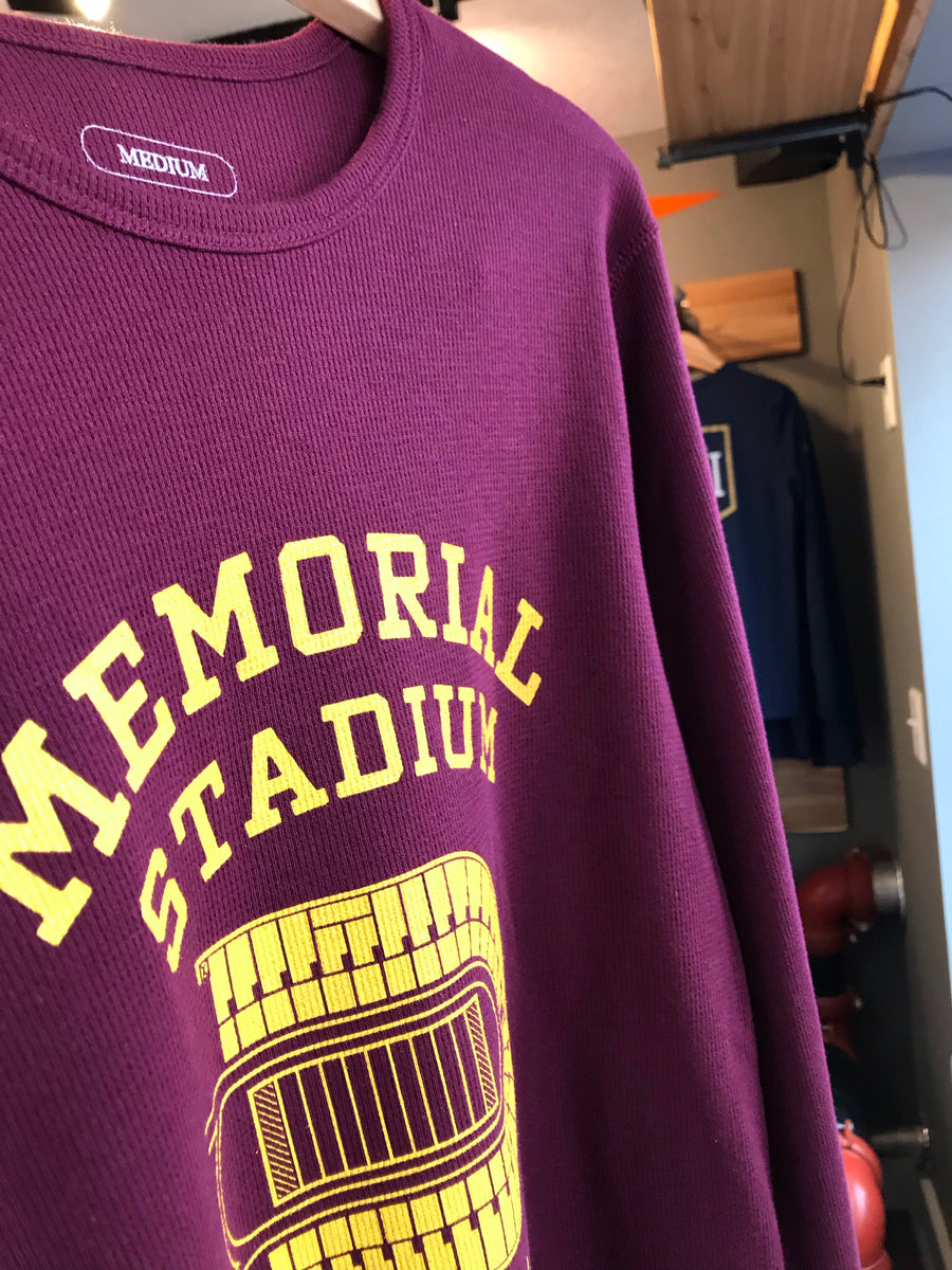 Memorial Stadium Long Sleeve