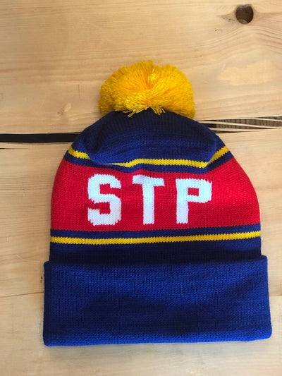 St Paul Winter Knit