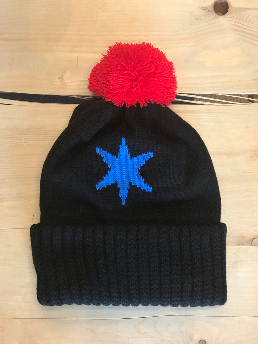 MN Winter Knit - Loons