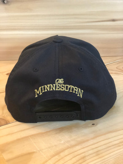 The Minnesotan Snap Back