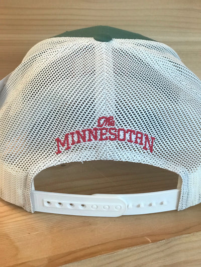 The Minnesotan Trucker Hat