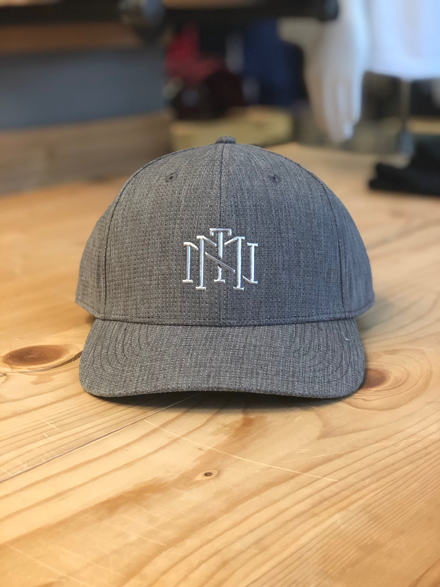The Minnesotan Medallion Snap Back