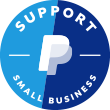 PayPal support Small Business 915ers™