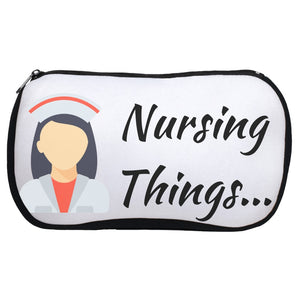 Nursing Things Clinical Work Pouch