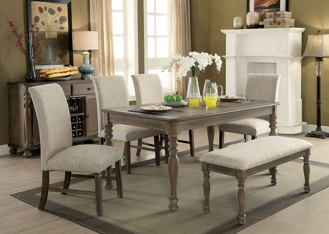 Regular Height Dining Room set