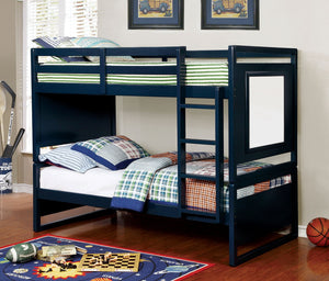GLENDALE TWIN/TWIN BUNK BED