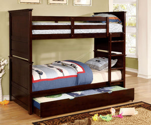 FAIRFAX TWIN/TWIN BUNK BED
