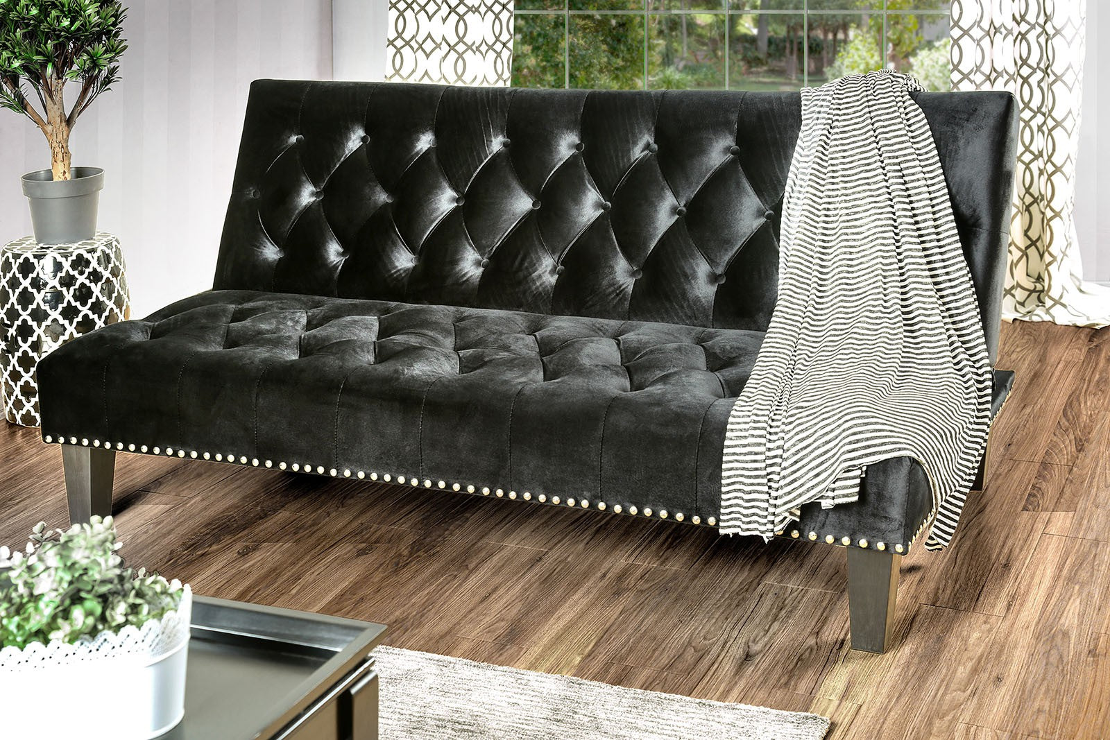 COOTEHILL  FUTON SOFA BED