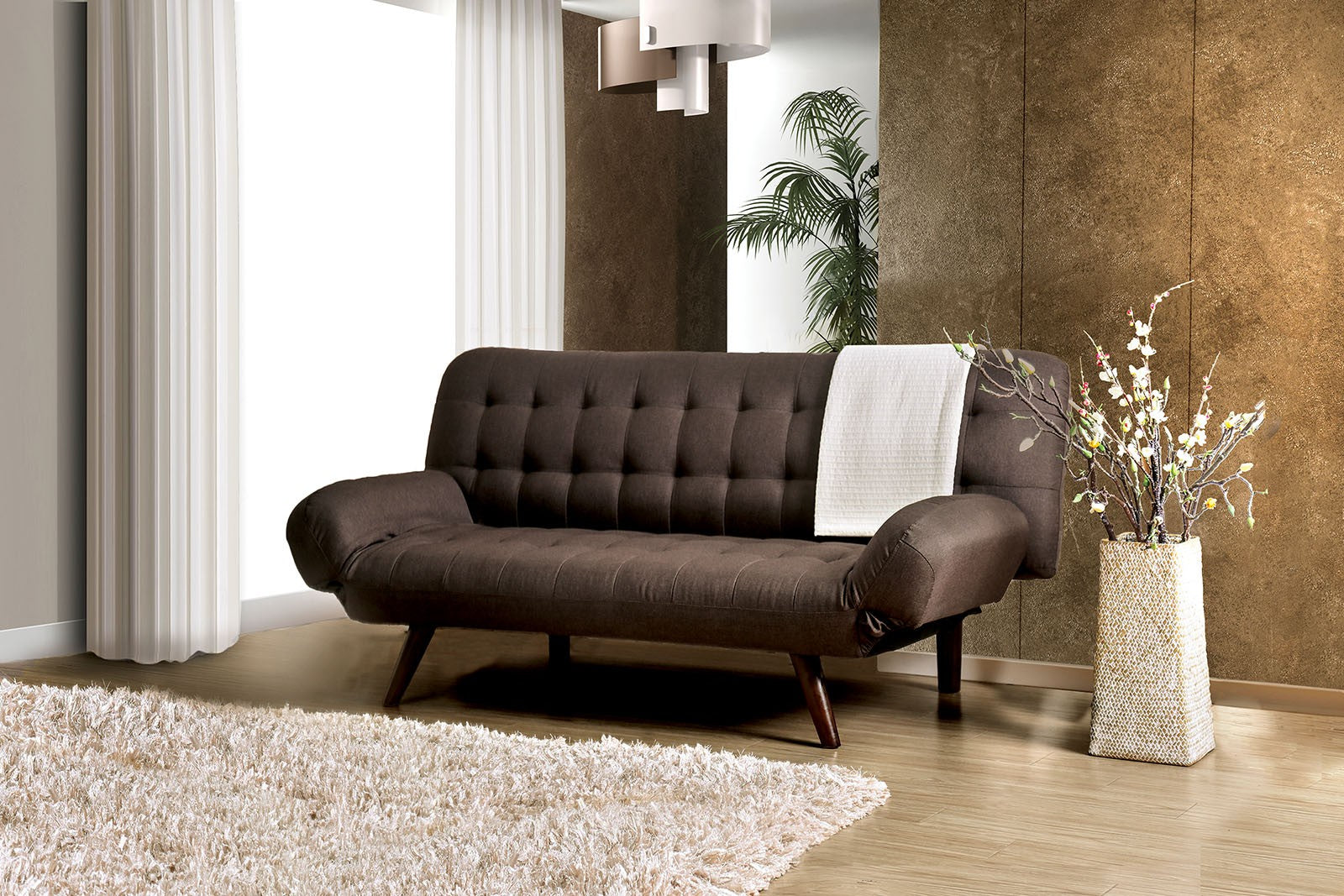 pin waltz move value air city bed sofa furniture gray bel couch futon