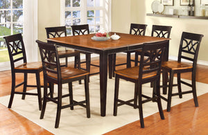 TORRINGTON II / 7PC COUNTER HT. TABLE  SET