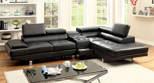 KEMINA 3PC SECTIONAL