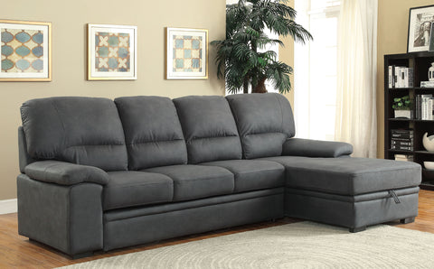 ALCESTER 2PC SECTIONAL