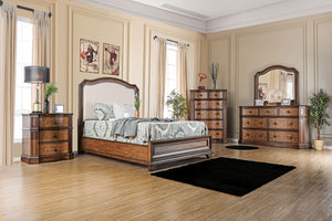 EMMALINE QUEEN  BEDROOM SET