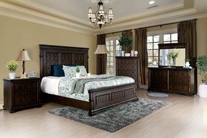 MINERVA / 4PC BEDROOM SET / CM7839