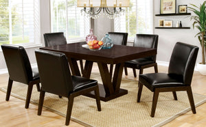 BELINDA I DINING TABLE SET    CM3357T