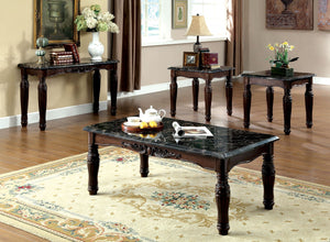 BRAMPTON   3 PC. TABLE SET  / CM4292EX-3PK