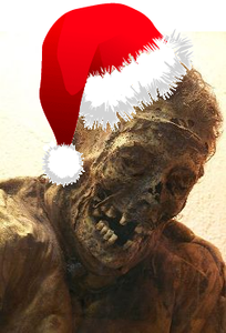 4 of The Most Ghastly Christmas Characters Of All Times